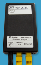 Ethernet-Adapter